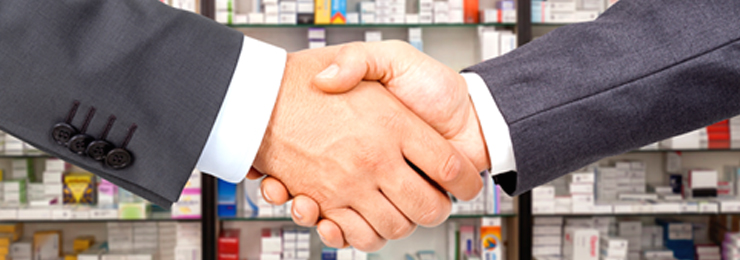 Business Ready: Marketing & Sales for the Successful Compounding Pharmacist