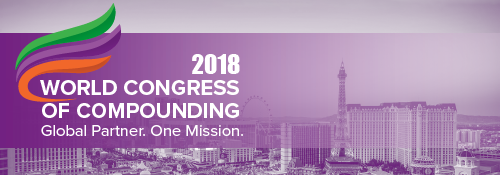 WCC - THE WORLD CONGRESS OF COMPOUNDING
